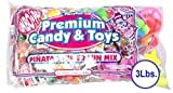 3lb Party Candy and Toys Pinata Filler Mix - Stuffer