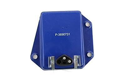 Genuine Mopar P3690731 Constant Output Voltage Regulator