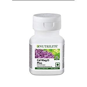Nutrilite Amway Alfalfa Calcium Plus – 90 N Tablets