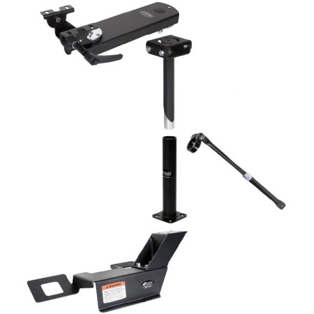 (Gamber-Johnson - Ford F-250 To F-750 Super Duty Pedestal System )