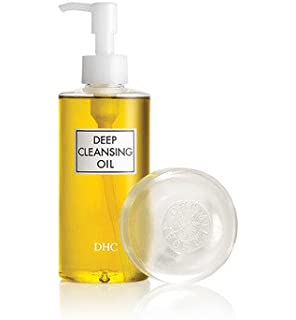 DHC Double Cleanse Duo, includes Deep Cleansing Oil 6.7 fl. oz. & Mild