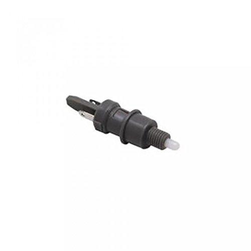 Capteur de frein pour cc de a 12672 etat Neuf Contacteur de stop gris à visser. Le diamètre de la partie filetée est de 6mm. Generic