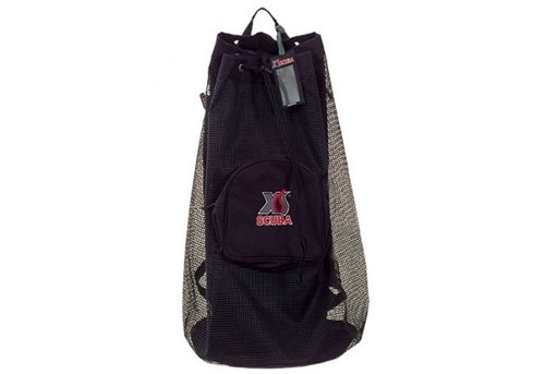 Xs Scuba Deluxe Mesh - 2