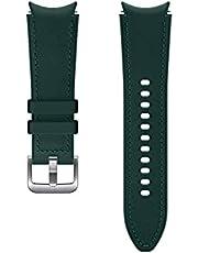 Samsung Watch 4/Classic, Hybrid Band, M/L, Green