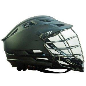Cascade R Matte Helmet Chrome ()