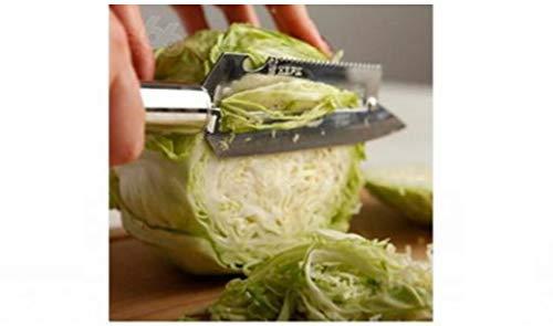 Kitchen Knife Slicer Cabbage chopper Shredder Sauerkraut Cutter Multifunctional