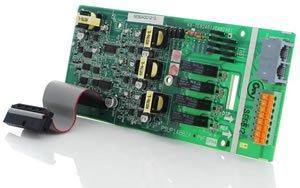 Panasonic KX-TA82461 4-Port Door Phone Controller Card