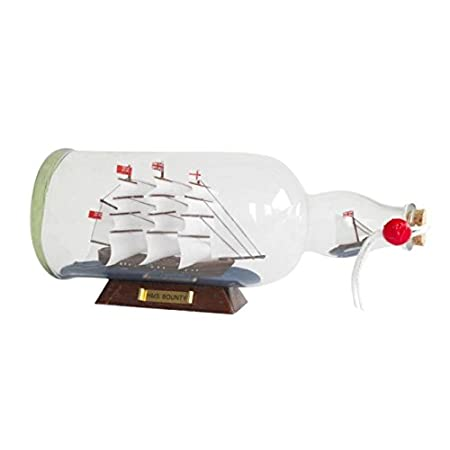 31ddA4RZWGL._SS450_ Ship In A Bottle Kits and Decor