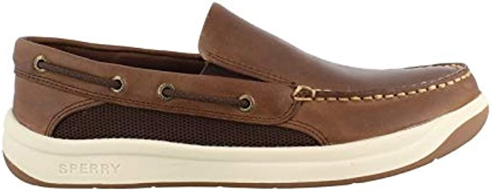 Sperry Mens Convoy S/O   Loafers \u0026 Slip-Ons