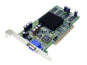 evga 064 P1 NV39 EVGA 064-P1-NV39-SX GeForce2 MX40...