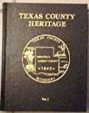Texas County Missouri Heritage, Missouri Genealogical and Historical Society Texas County, 0962289302