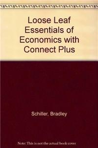 Loose Leaf Essentials of Economics with Connect Plus