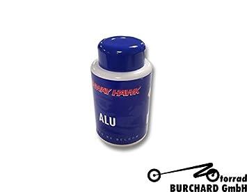 Belgom Aluminium Politur 1 X Flasche 250 Ml Auto-anbau- & -zubehörteile Autopflege & Aufbereitung