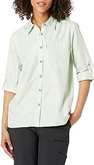 Mountain Hardwear Womens Canyon™ Long Sleeve Shirt
