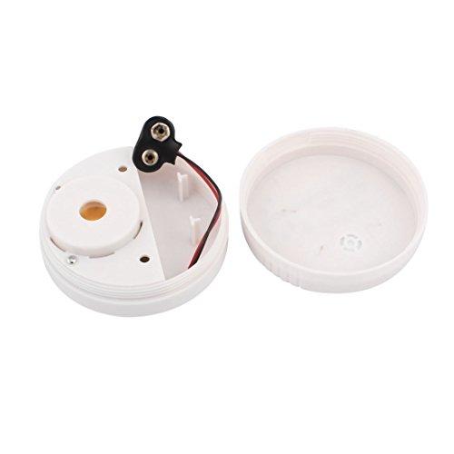 Amazon.com: eDealMax automático del Sensor de movimiento de alarma de fugas de agua de las inundaciones Seguridad Para el Hogar de riego: Electronics