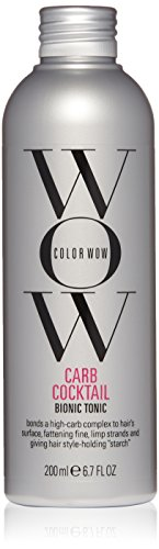 COLOR WOW Cocktail - Bionic Tonic , Carb, 6.7 fl. oz.