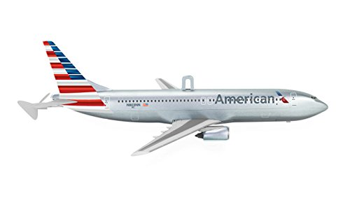 Daron American Airlines Flying (Remote Controlled Rc Airline Plane)