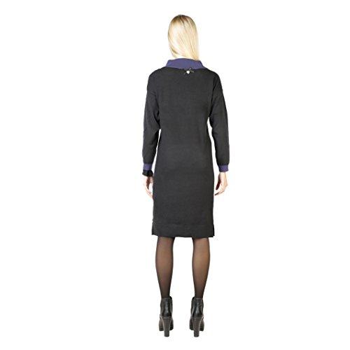 Silvian Heach - Vestido - para mujer Nero