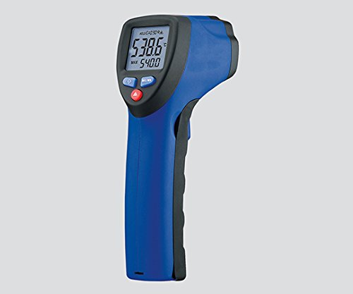 カスタム1-8931-15放射温度計IR-211H B07BD32PVK