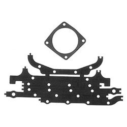 Oil Pan Gasket Set, New, John Deere, AR30547