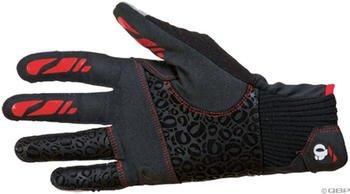 Pearl Izumi Men's Pro Softshell Lite Glove, White, Large