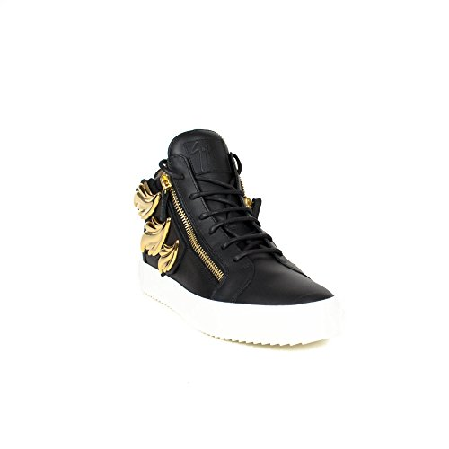 Sneakers GIUSEPPE ZANOTTI Homme RM7046 -001 nero - 40
