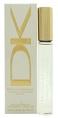 Donna Karan Liquid Cashmere White Mini
