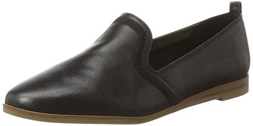 ALDO Damen Yalissa Slipper Schwarz (97 Black Leather)