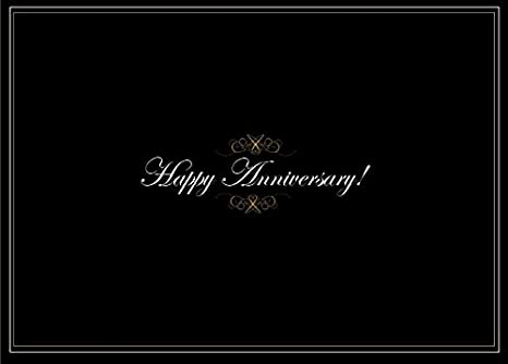 Amazon anniversary greeting cards a1401 business greeting anniversary greeting cards a1401 business greeting card featuring an image of happy anniversary with m4hsunfo