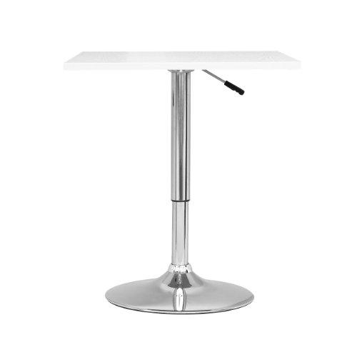 CorLiving DAW-610-T Bar Table White