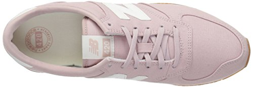 New Balance Womens 420v1 Lifestyle Sneaker Rose Appassite / Sale Marino