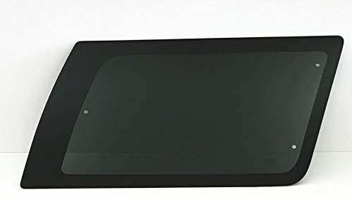 1997-2002 Ford Expedition Passenger Right Side Rear Quarter Window (2001 Quarter Window)
