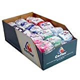 ANDOVER COFLEX SELF ADHERENT ELASTIC WRAP 1'' COLORPACK 30/BOX