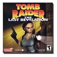 Tomb Raider 4: La última revelación