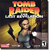 Software : Tomb Raider 4: The Last Revelation