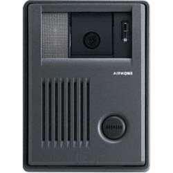 Fixed Video Door Station (Fixed camera video door station w/ tilt control)