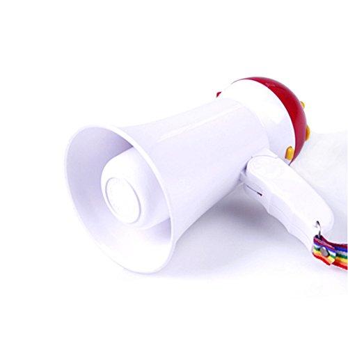 Most Popular Cheerleading Mini Megaphones
