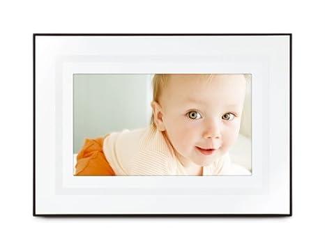 Amazon.com : Kodak Easyshare M820 8-Inch Digital Frame : Digital ...