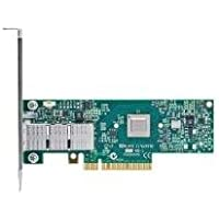 MELLANOX #MCX353A-FCCT CONNECTX-3 PRO VPI FDR IB 56GB/S PCIE QSFP 1PORT ADAPTER CARD