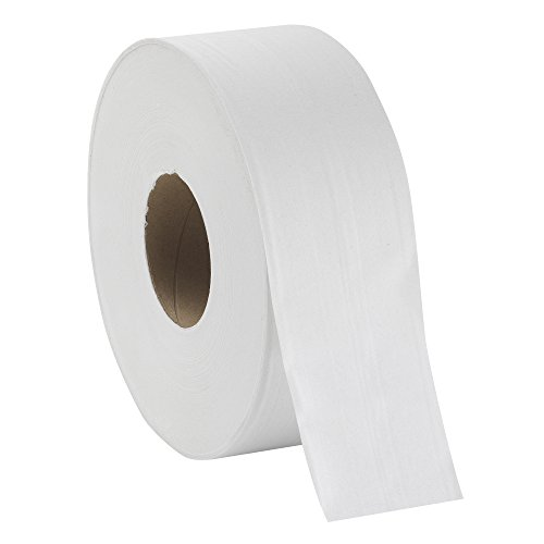 Acclaim 2-Ply Jumbo Jr. Toilet Paper by GP PRO (Georgia-Pacific), 13728, 1000 Linear Feet Per Roll, 8 Rolls Per Case ()