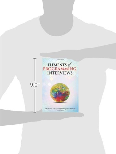 Elements of Programming Interviews: The Insiders Guide ...