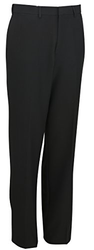 Edwards Men's Essential Easy Fit Pant, Black, 44 28