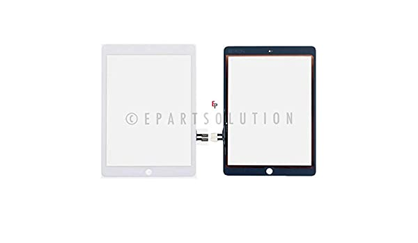 For Apple iPad 6th Generation 2018 A1893 A1954 Replacement LCD Display Assembly