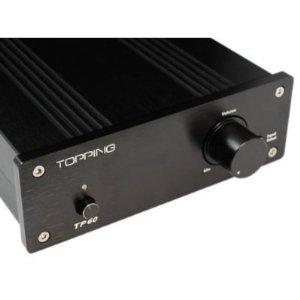 Topping TP60 Tripath TA2022 50WPC (80WPC 4 Ohm) Mini Ampl...