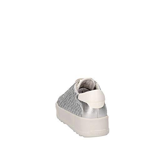 Stonefly Plata 211279 Mujer Sneakers Stonefly 211279 aqa0g
