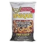 Unique Pretzel Splits Extra Salt, 11 oz