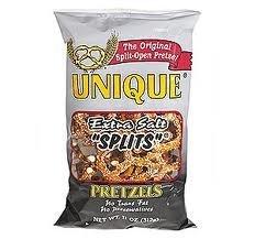 Unique Pretzel Splits Extra Salt, 11 oz