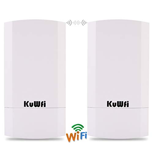 KuWFi 2-Pack 300Mbps Wireless