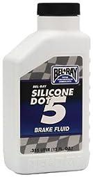 Bel-Ray Silicone DOT 5 Brake Fluid - 12oz. 97700-BT355J