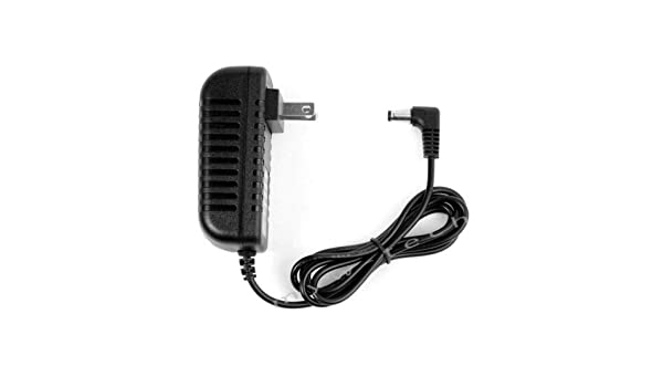 AC//DC Power Adapter Charger Cord For Belkin N600 DB WiFi Router Model F9K1102v3